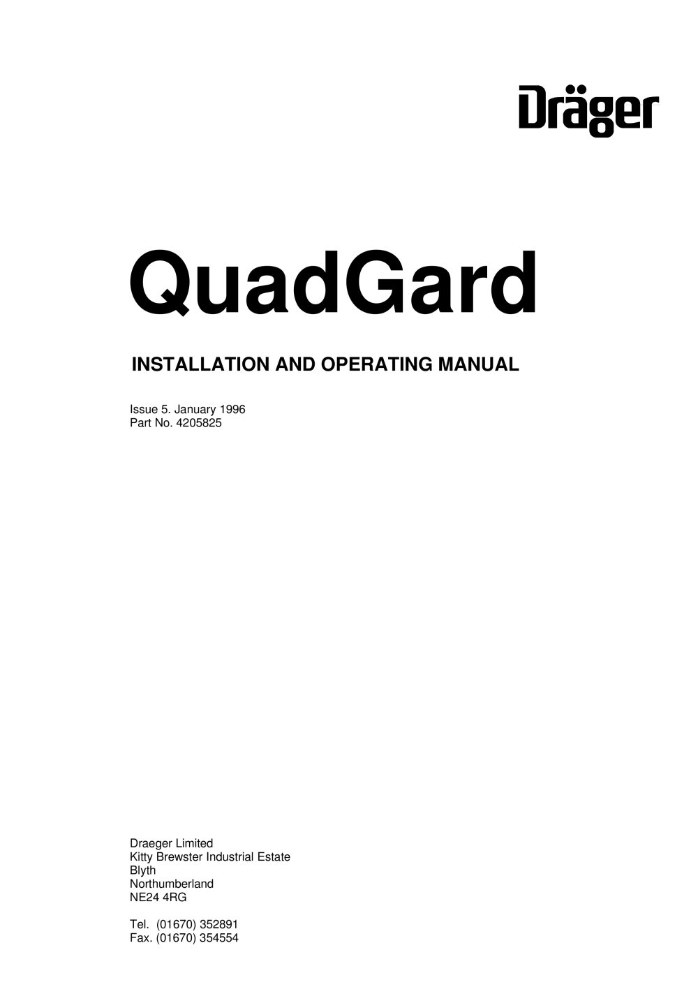 dräger quadgard dräger safety pdf catalogue technical