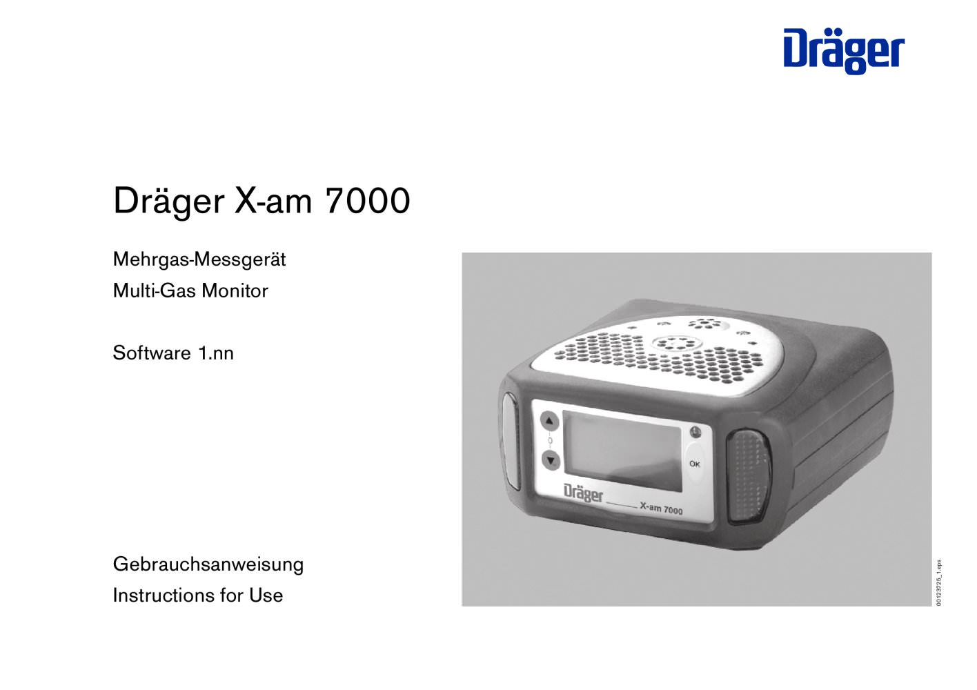 dräger x am 7000 dräger safety pdf catalogue technical