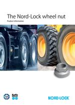 Nord-Lock wheel nut