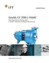 CV 3196 i-FRAME