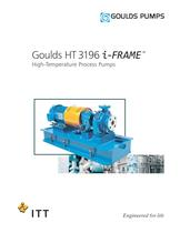 HT 3196 i-FRAME 