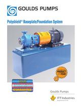 Polyshield&reg; Baseplate/Foundation System