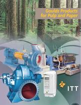 Products for Pulp and Paper