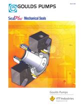SealPlus Mechanical Seals