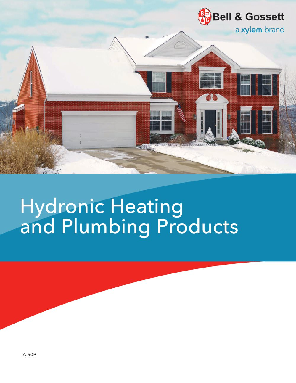 A 50 P Hydronic Heating and Plumbing Products - Bell & Gossett ...