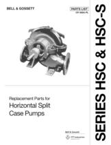 Series HSC & HSC-S® Pumps