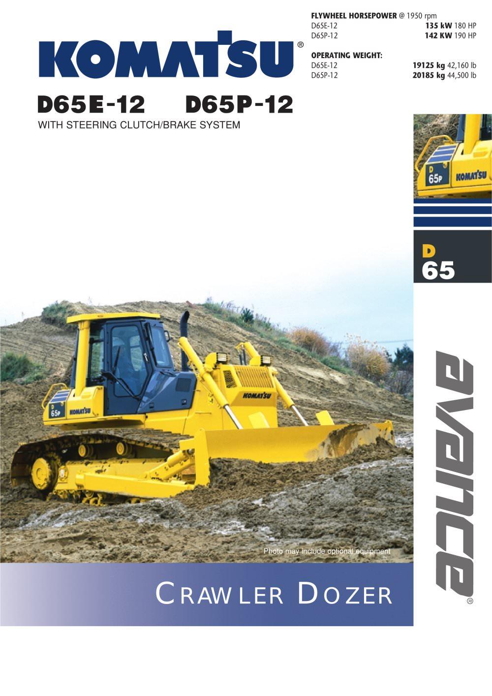 D65E-12 - 1 / 10 Pages