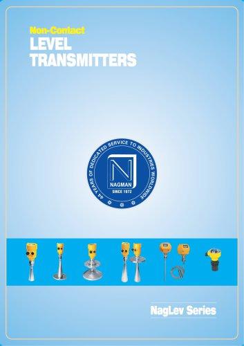 Level Transmitters