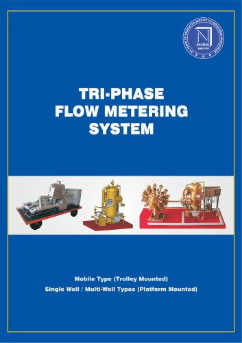 Tri-Phase Metering Systems