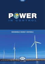 Renewable Energy &amp; Controls - WIND