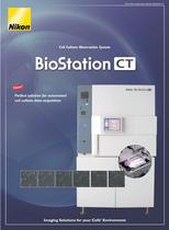 BioStation CT brochure