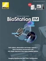 BioStation IM brochure