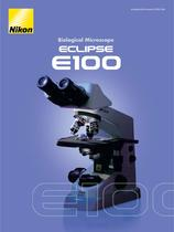 Eclipse E100 Brochure
