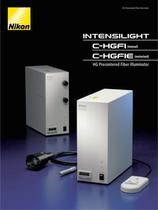 Intensilight Brochure