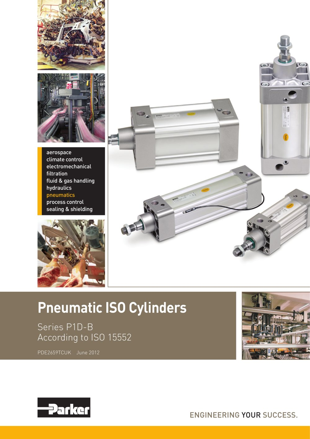 pneumatic cylinders p1d b series technical catalogue pde2659tcuk 290783_1b pneumatic cylinders p1d b series technical catalogue Parker Sensor Reed at mifinder.co