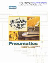 Pneumatic Product Catalog