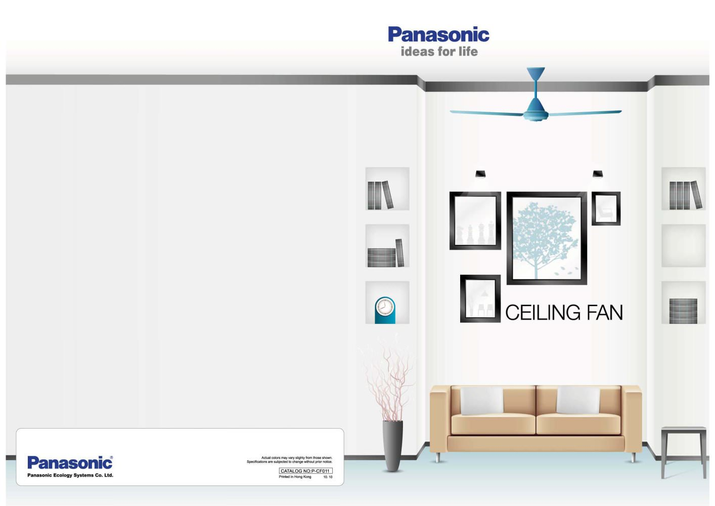 Remote controlled type ceiling fan panasonic eco solutions pdf remote controlled type ceiling fan 1 10 pages aloadofball Gallery