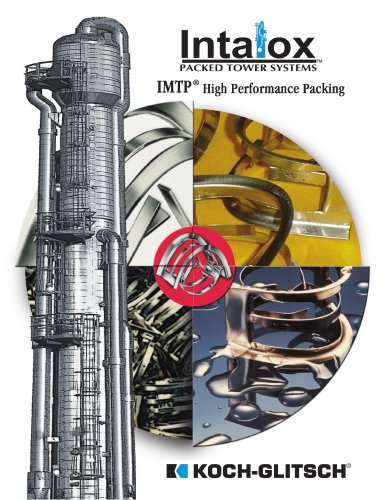 IMTP® High Performance Packing