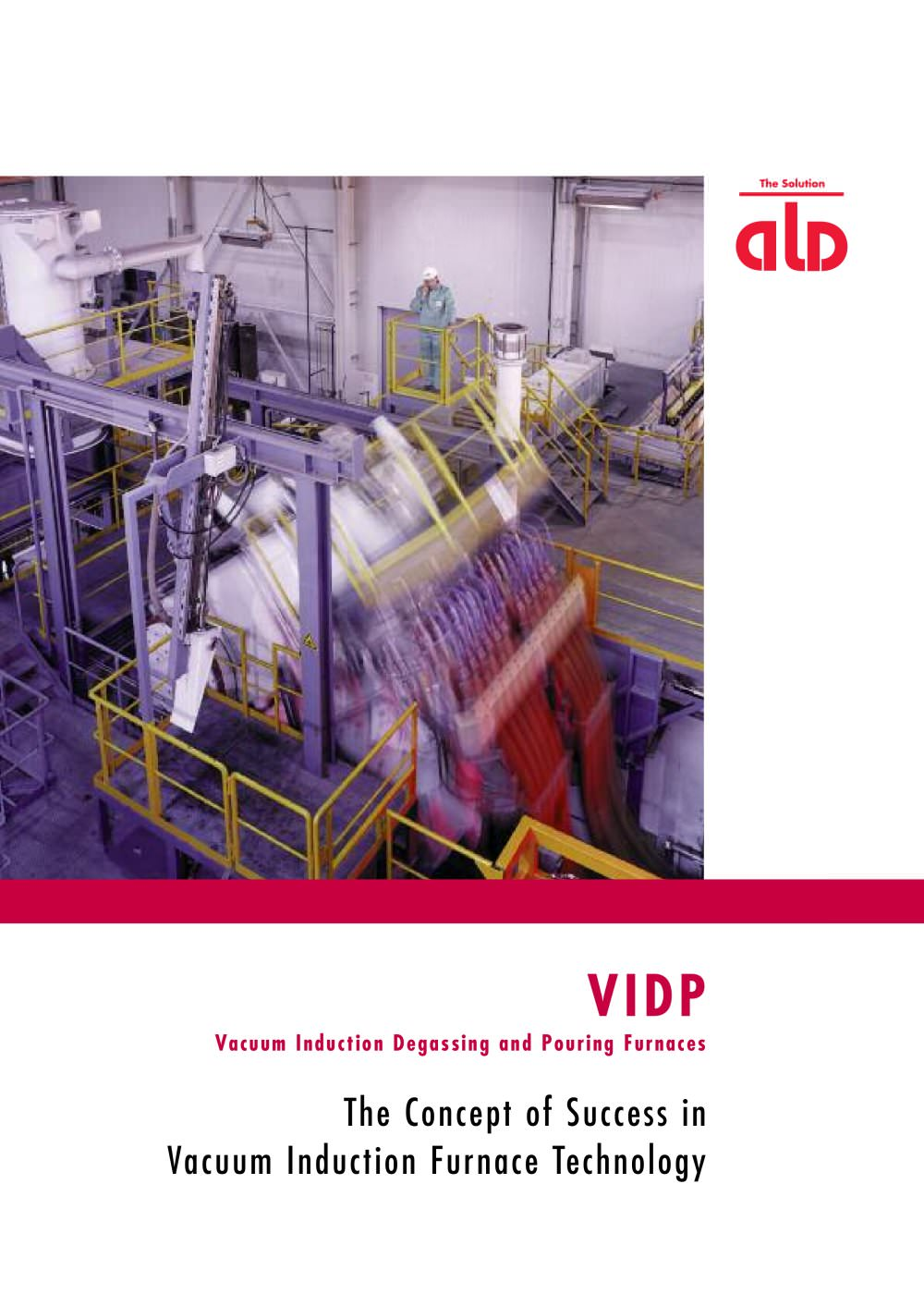 Induction Furnace Pdf