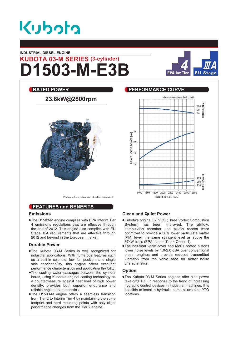 D1503-M-E3B - 1 / 2 Pages