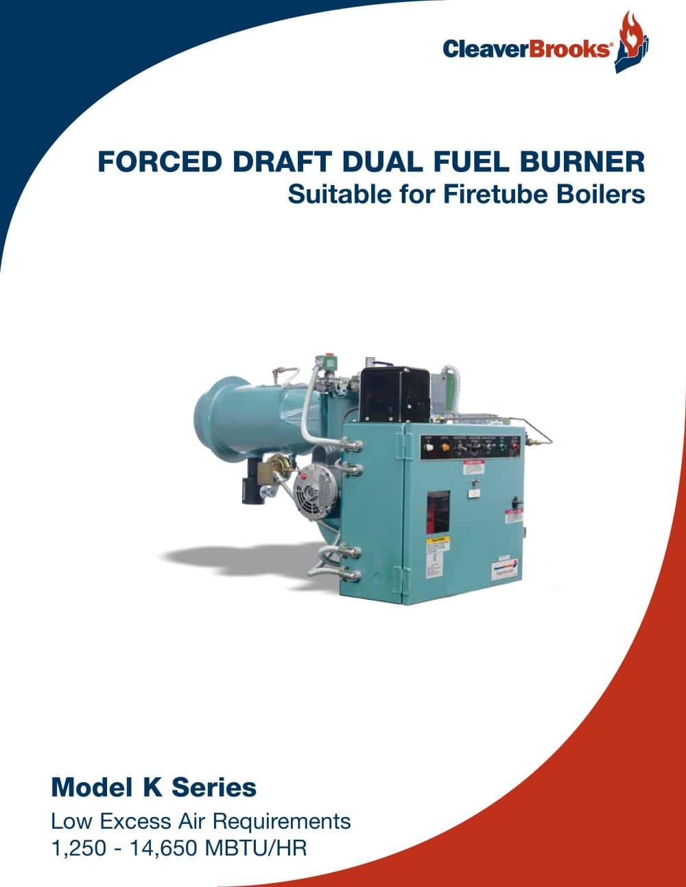 ProFire-K Series - Cleaver-Brooks - PDF Catalogue | Technical ...