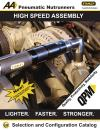 Stanley Assembly Technologies QPM AA Tools Brochure