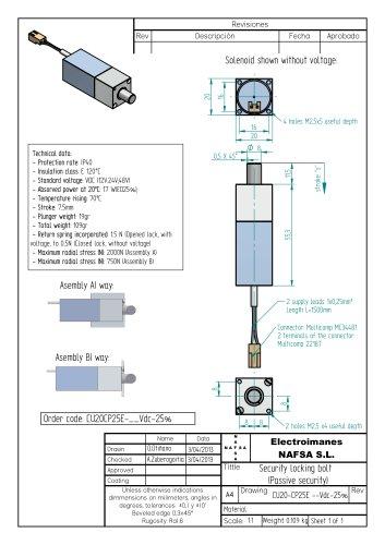 CU20CP25-E