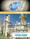 Viking Pump - Form 361 rev A - Polyurethane Industry Brochure