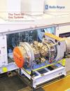 Gas Turbine engines Trent 60