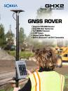 GHX2 RTK Network Rover