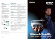 GRX1 GNSS Receiver