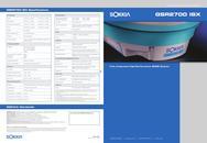 GSR2700ISX Brochure