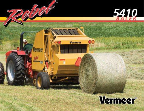 Heavy Equipment Parts & Accessories VERMEER TM600 TM700