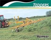 TR90 Rebel® Tedder/Rake Combo