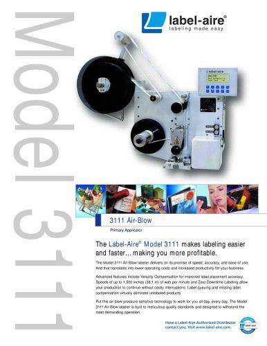 3111 Air-Blow