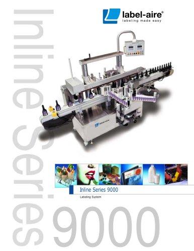 Inline Series 9000