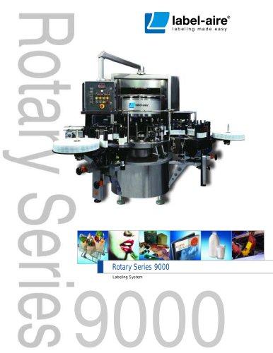 Rotary Series 9000