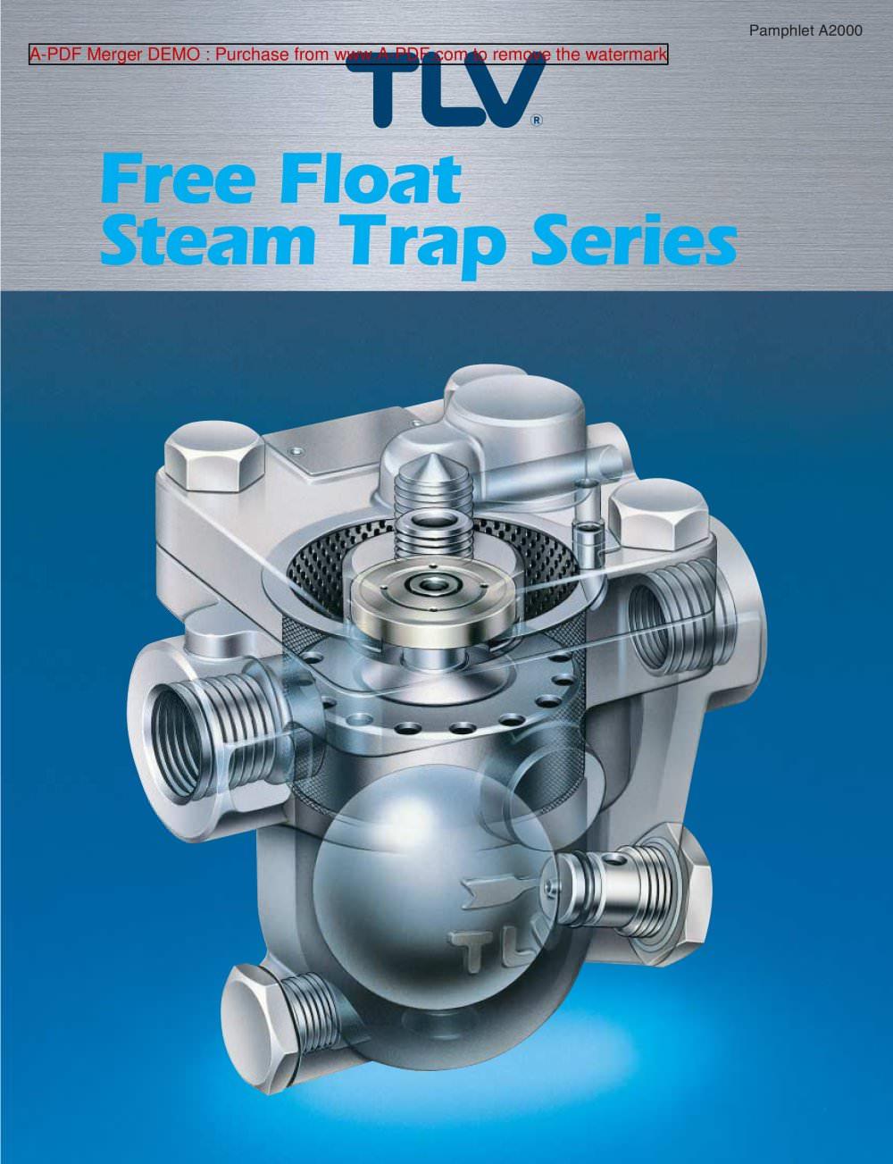 Steam traps tlv euro engineering pdf catalogs   technical.