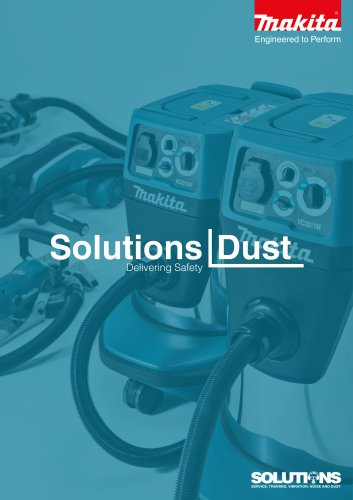 Solutions Dust