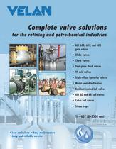 Complete Valve Solutions