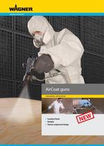 AirCoat guns