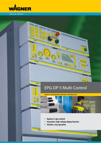 EPG-DP 5 Multi Control