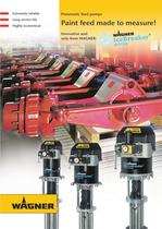 IceBreaker&reg; Low Pressure Pumps