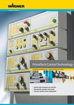 PrimaTech Control Technology
