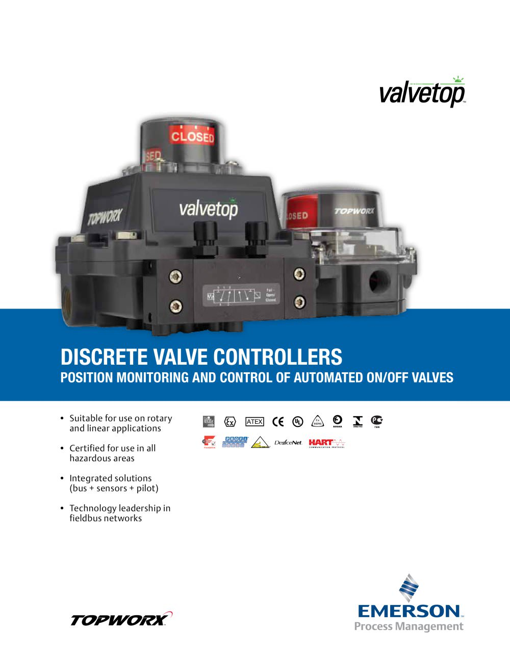 valvetop product brochure 555487_1b valvetop product brochure topworx pdf catalogue technical topworx limit switch wiring diagram at nearapp.co