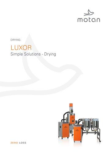 LUXOR HD / CA / CA S / S