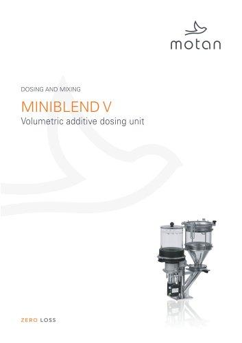 MINIBLEND V