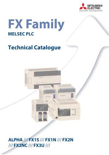 Melsec PLC