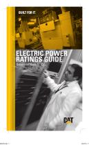 Electric power ratings guide