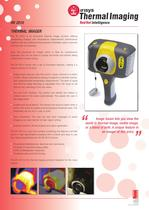 IPU 40234 - IRI 2010 (Thermal Imaging Camera) Data Sheet